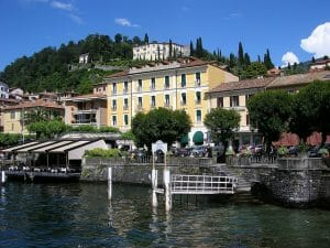Bellagio Lago di Como